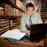Registro de inventário: muito além de uma obrigação legal