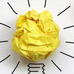 5 dicas para tirar sua ideia de negócio do papel
