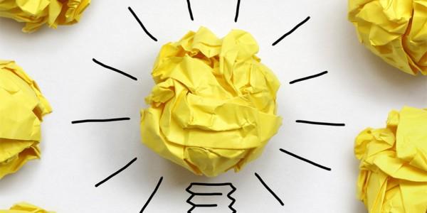 Tirar a ideia de negócio do papel