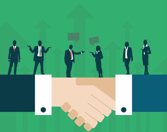 Renegocie com os credores