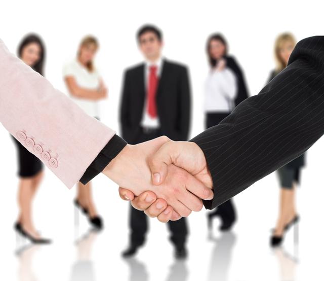 Oportunidade de negócio para PMEs
