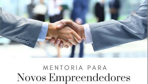 Webinar Mentoria para Novos Empreendedores