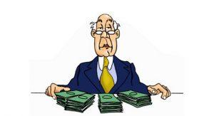 Recursos remunerados com juros