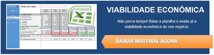 Botão para download de planilha de viabilidade econômica