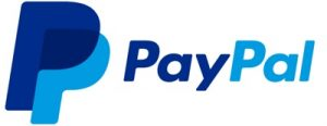 Logotipo do Paypal