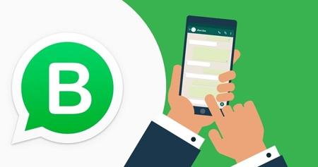 Qualidade de Relacionamento - WhatsApp para empresas