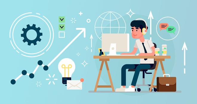 Produtividade do Empreendedor