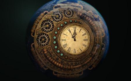 Percepção de tempo futuro