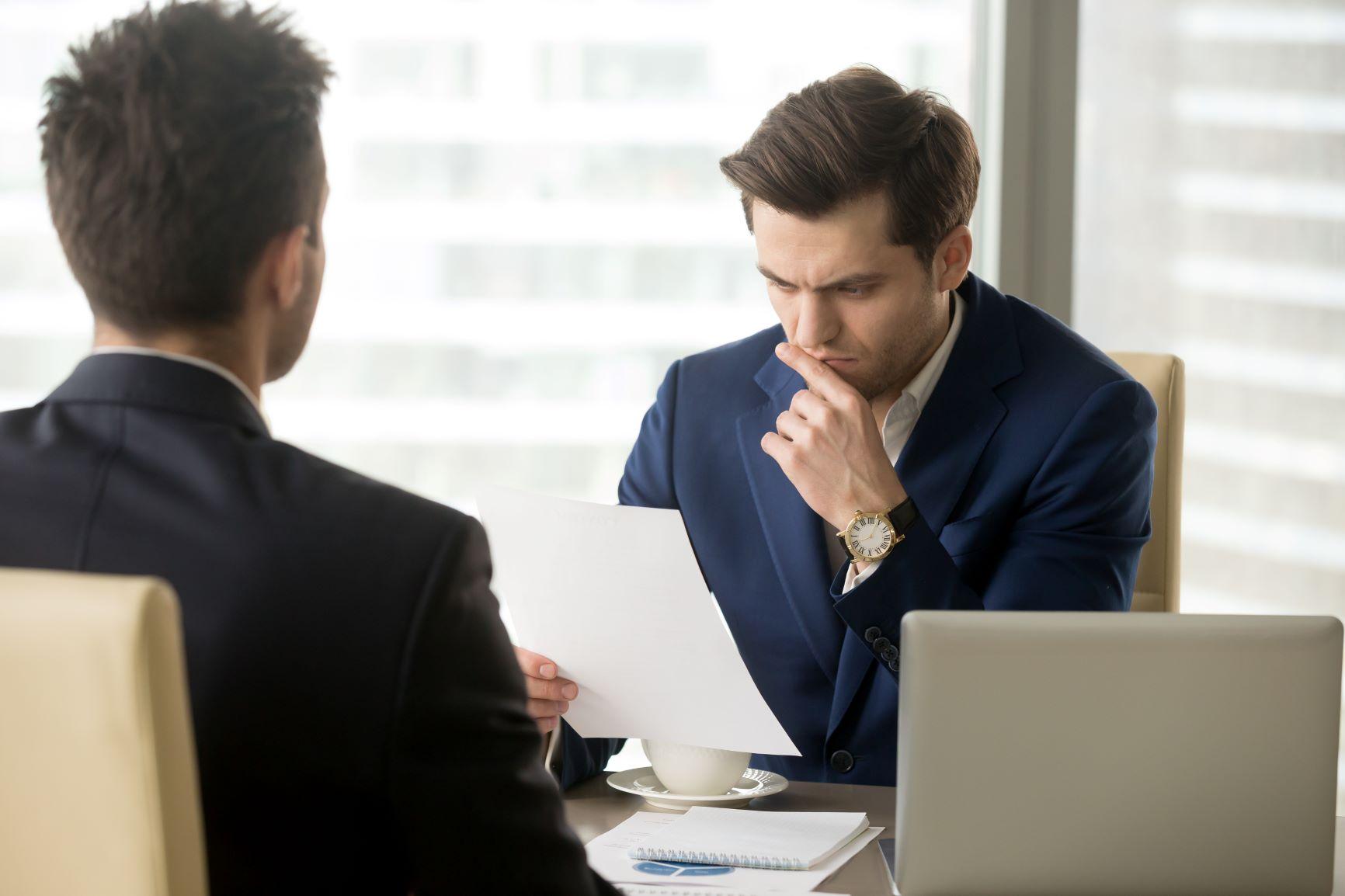 Principais causas de fechamento de uma empresa