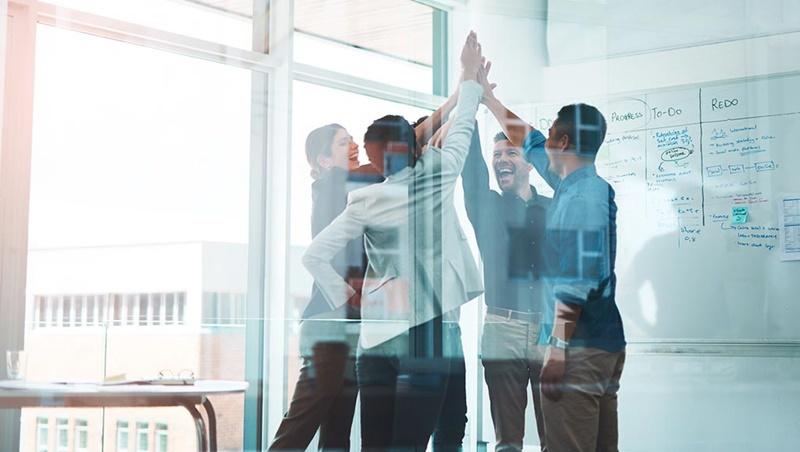 5 atitudes essenciais que torna um empresa de sucesso